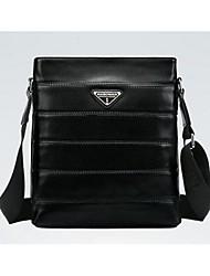 Men Poly urethane Office & Career Shoulder Bag