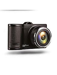 3-дюймовый Ambarella / Syntec TF карта Черный Автомобиль камера