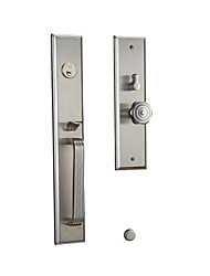 Stainless Steel Door Handle Lock