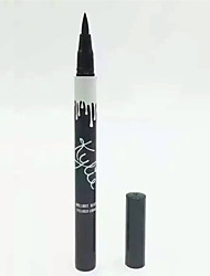Eyeliner Crayons Humide Etanches Noir Yeux 1pcs 1 Others