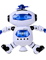 Smart Space Dance Robot Electronic Walking With Music Light Gift Astronaut Toy Christmas Birthday Gift Toy For Kids