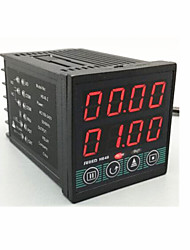 Digital Automatic Cycle Delay Timing Dual Time Timer