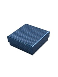 Note Five Packaged  Blue  Size 90*90*34cm The Blue Heaven And Earth Cover Iron Logo Boxes Jewelry Boxes