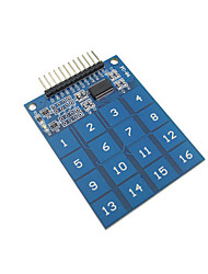TTP229 Digital Touch Sensor