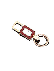 Car Key Hang Button (Note Gold)
