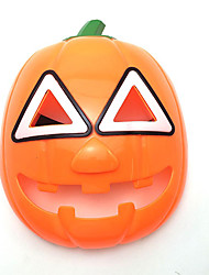 1pc masque de citrouille pour Halloween Costume Party