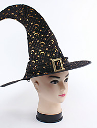 1PC la Shamao bruja para Halloween fiesta de disfraces