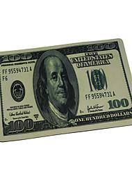 доллар коврик для мыши 200 * 280 * 2 мм