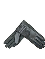 (NOTE - GREY) MS OPEN WAGON GLOVES TOUCH SCREEN SAVER WARM GLOVES