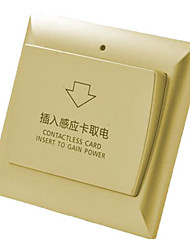 40A Special Card For The Room Card To Take Power Switch