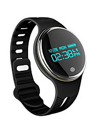 Smart BraceletWater Resistant/Waterproof / Long Standby / Pedometers / Health Care / Sports / Touch Screen / Sleep Tracker /