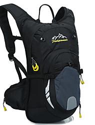 20 L Pacotes de Mochilas / Ciclismo Mochila / mochila Acampar e Caminhar / Montanhismo / Esportes de Lazer / CiclismoAo ar Livre /
