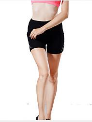 Course / Running Cuissard  / Short Femme Respirable / Séchage rapide / Doux / Confortable TérylèneCourses / Sport de détente /