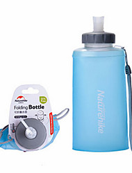 Travel Travel Mug / Cup Travel Drink & Eat Ware Foldable / Portable / Ultra Light(UL) Silica Gel