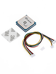 Beitian BN-880 GLONASS Flight Control Dual GPS Module With Cable for APM PIX4