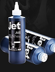 Jet Black 8oz