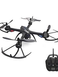 Drohne i8h rc quadcopter - schwarz