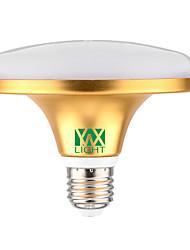 18W E26/E27 Projecteurs LED PAR38 36 SMD 5730 1450-1650 lm Blanc Chaud / Blanc Froid Décorative V 1 pièce