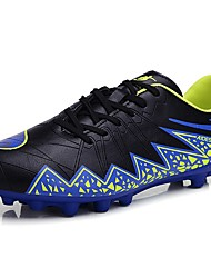 Soccer Cleats Football Boots Women's Men's Kid's Anti-Slip Breathable Performance Practise Soccer/Football