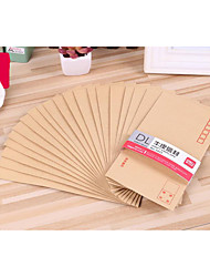Medium To Thicken The Envelope(20PCS)