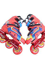 Inline Skates Unisex Anti-Slip / Wearproof Rubber Rubber Leisure Sports