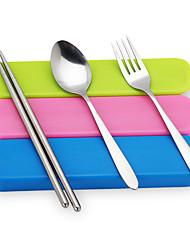 Portable Tableware Set