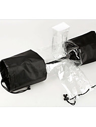 Professional Camera Waterproof Rainproof Dust Proof Rain Cover Protector for Camera Nikon Canon DSLR Cameras