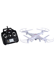 Drone SYMA X5C 4CH 2 Axis 2.4G RC Quadcopter With CameraRC Quadcopter / Remote Controller/Transmmitter / Screwdriver / 1 Memory Card /