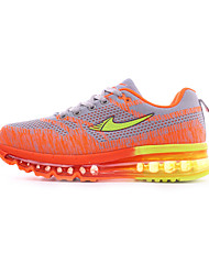 Basketball Shoes Sneakers Hiking Shoes Women'sAnti-Slip Anti-Shake/Damping Cushioning Wearproof Fast Dry Breathable Electrically Height