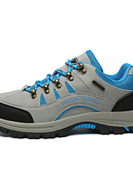 Sneakers Unisex Anti-Slip Wearable Outdoor Low-Top Breathable Mesh Climbing Cross-country