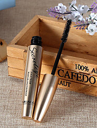 Mascara Cream Wet Extended Lifted lashes Volumized Eyelash 1