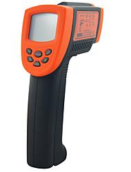 ar882 non - contact alta temperatura termômetro infravermelho