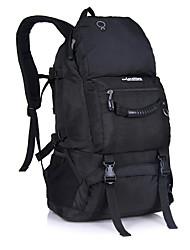 40 L Rucksack Camping & Wandern / Klettern Draußen tragbar Rot / Grau / Schwarz / Armeegrün / Tarnfarben Terylen