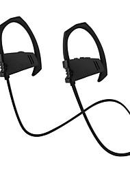 neutro Produto Q9 Fones de Ouvido AuricularesForCelularWithEsportes / Bluetooth