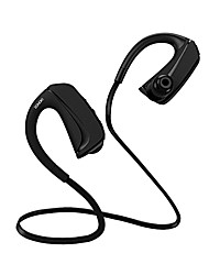 Zonoki B198 IPX4 Waterproof Bluetooth Sport Headset Magnet Best Earbuds Earphones Ear Headset Stereo