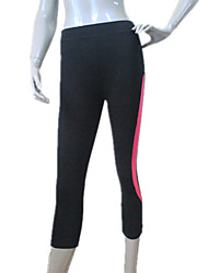 Jazz Bottoms Women's / Children's Training Cotton / Lycra 1 Piece High Pants