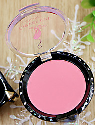 Blush Matte Powder Coloured gloss Face Pink China