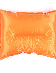 Travel Pillow for Unisex Travel Rest Fabric-Orange Green Blue