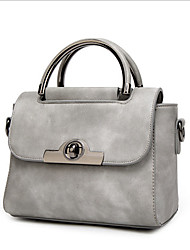 Fashion Women PU Formal / Casual / Office & Career Tote
