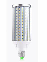45W E26/E27 LED Corn Lights G80 210LED SMD 5733 2500LM lm Warm White Cool White 220-240V 1 pcs