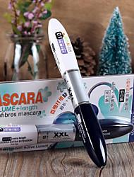 Mascara Cream Wet Extended / Lifted lashes / Volumized Black Eyelash 1 1 Others
