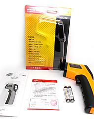 Инфракрасный термометр gm320 промышленный термометр температуры пушки