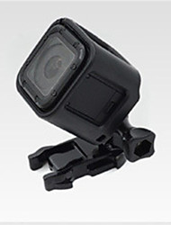 Accessories For GoPro,Mount/Holder Adjustable Multi-function, For-Action Camera,Gopro Hero 4 Universal ABS
