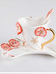Vajilla de Uso Habitual Novedad en Vajillas Tazas de Café 1 Cerámica, - Alta calidad