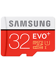Samsung 32Go TF carte Micro SD Card carte mémoire UHS-1 Class10 EVO Plus EVO+