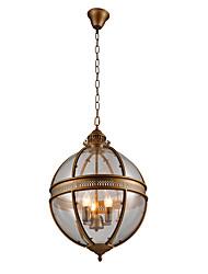 Lámparas Colgantes ,  Moderno / Contemporáneo Otros Característica for Mini Estilo Los diseñadores MetalSala de estar Dormitorio Comedor