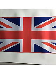 Британский флаг коврик для мыши 400 * 800 * 2 мм