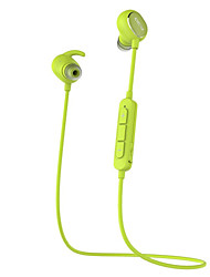 QCY QY19 Headphones (Headband)ForMedia Player/Tablet / Mobile Phone / ComputerWithWith Microphone / Volume Control / Gaming /