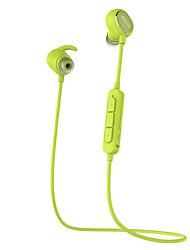 QCY QCY-QY19 Fones de Ouvido AuricularesForLeitor de Média/Tablet / Celular / ComputadorWithCom Microfone / Controle de Volume / Games /