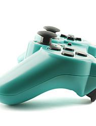 wiederaufladbare USB Wireless-Controller für PlayStation 3/ps3 (grün)